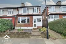 4 bedroom End of Terrace home for sale in First Avenue, Enfield...