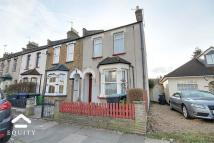 3 bed End of Terrace property for sale in Layard Road, Enfield, EN1