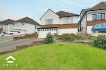 Detached Bungalow for sale in Old Park View, Enfield...