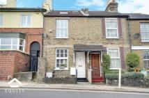 2 bedroom Terraced home for sale in Eversley Park Road...