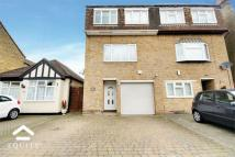 3 bed semi detached house for sale in Garnault Road, Enfield...