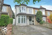semi detached house in Edenbridge Road, Enfield...