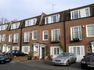 Town House for sale in Marston Close, London...