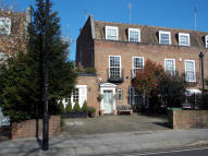 Belsize Road Town House for sale