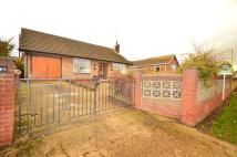 2 bedroom Detached Bungalow for sale in Park Road, Shirebrook,