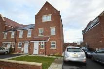 4 bed End of Terrace home for sale in Church Drive, Shirebrook...
