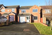 Detached property in Bracken Road, Shirebrook
