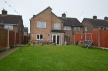 semi detached property for sale in Hawthorne Avenue...