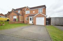 Detached property in Bracken Road, Shirebrook...
