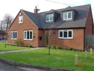 Detached property for sale in Cherry Tree Lane, Fauld...
