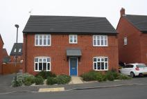 4 bed Detached house in Arliston Drive, Woodville