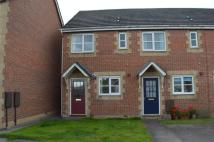 2 bed End of Terrace home for sale in Caraway Drive, Branston
