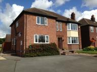 Detached property for sale in Bitham Lane, Stretton