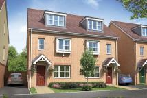3 bed new home for sale in Birchen Grove, Luton, LU2