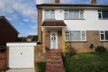 3 bedroom semi detached house in Waring Drive...