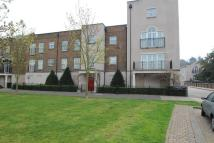 2 bed Flat to rent in Liverymen Walk...