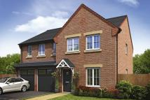 5 bed new house for sale in Brereton Close, Tarvin...