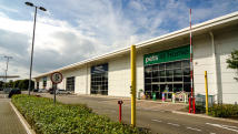 property to rent in Unit F Abbey Retail Park, Abbey Street, Daventry, NN11 4GL