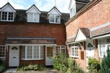 Kenilworth Hall Mews Kenilworth Terraced house to rent