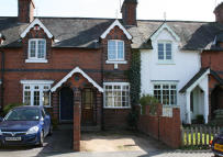 2 bed Cottage in School Lane, Kenilworth