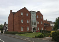 Flat to rent in Chandley Wharf, Warwick