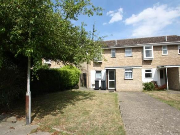 1 Bedroom House To Rent In 1 Room Available In Rushmead