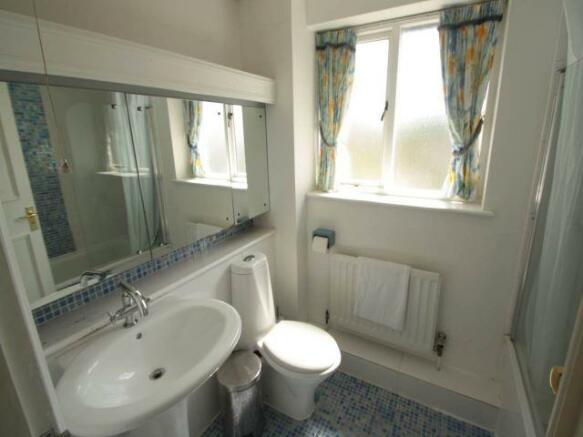 FF Bathroom