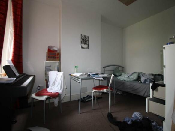 GF Bed 2