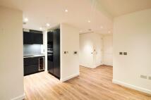 1 bedroom Apartment in Goodman's Field...