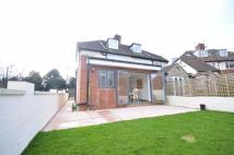 semi detached house for sale in Gunnersbury Avenue