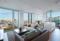 2 bedroom Apartment in South Bank Tower...