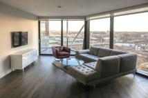 Apartment to rent in 1 Riverlight Quay