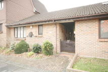 Terraced Bungalow for sale in Marigold Way, Croydon