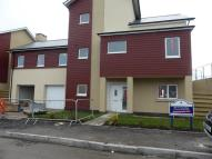 Detached property for sale in Plot 135...