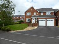 5 bed Detached house for sale in 89 Crymlyn Parc, Skewen...