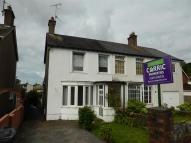 2 bed semi detached home in 25 Church Road, Baglan...