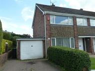 2 bedroom semi detached house to rent in 57 Alexander Road...