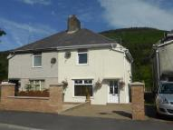 3 bedroom semi detached property for sale in 2 Brynsiriol, Tonmawr...
