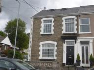 4 bedroom End of Terrace property in 1 Dolcoed Terrace, Tonna...