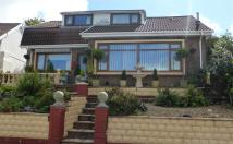 Bungalow in 26 Smallwood Road...