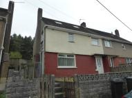 semi detached home for sale in 28 Dan Y Coed, Tonmawr...