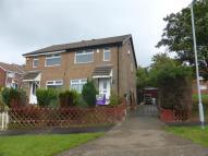 semi detached home in 27 Bronwydd, Birchgrove...