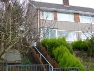 3 bed semi detached house in 10 Oakdene Close, Baglan...