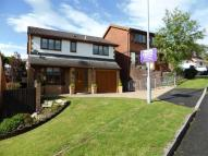 4 bedroom Detached property for sale in 4 Golwg Y Mynydd...