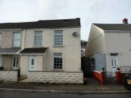 3 bed Terraced house in 26 Smyrna Street...