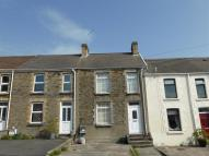 3 bed Terraced property to rent in 31 Lone Road, Clydach...