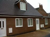 Terraced property for sale in Keelson Court, Hull...