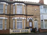 2 bed Terraced property in Goddard Avenue, Hull...