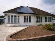 2 bedroom Semi-Detached Bungalow in Glas Y Pant, Whitchurch...