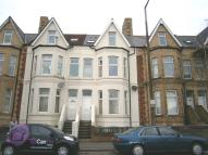 Flat to rent in Ferry Road, Grangetown...